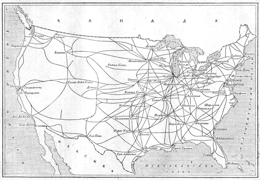 Американский ГУЛАГ возник более чем за 60 лет до советского и просуществовал дольше 9845822_900