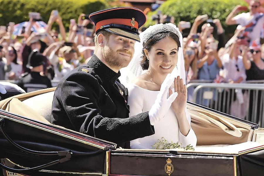 Британская монархия приняла в семью родственницу Джека-потрошителя