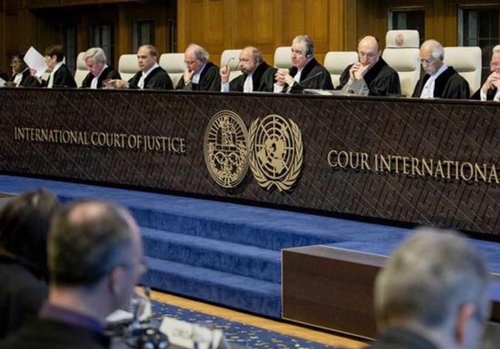 В Узбекистане предложили добиваться выдачи Гдляна и Иванова через Гаагский суд