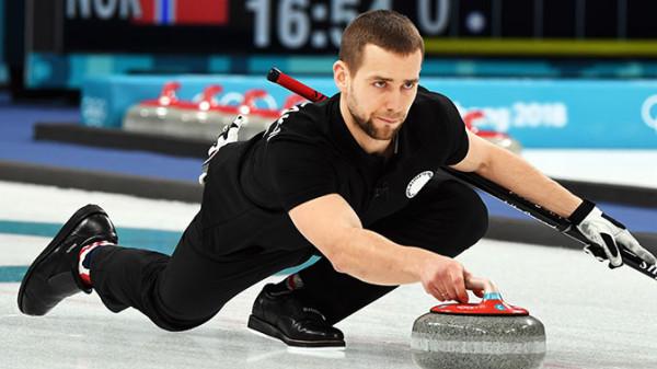 Следователи установили невиновность олимпийца Крушельницкого