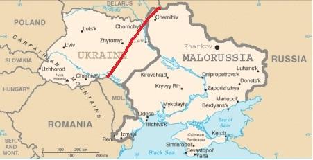 Украина new