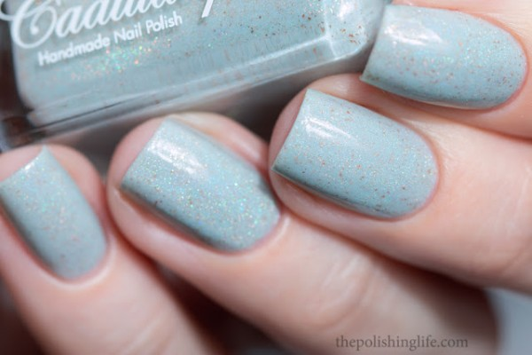 Cadillacquer Memory Palace swatch 1