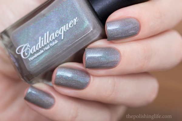 Cadillacquer Winston swatch 3