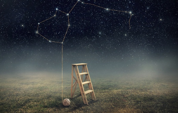nebo-zvezdy-nit-lestnica