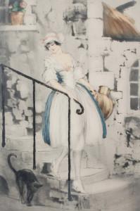 Milkmaid1928-vi