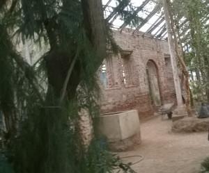 руинка