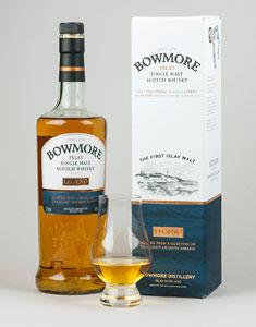 BowmoreLegend