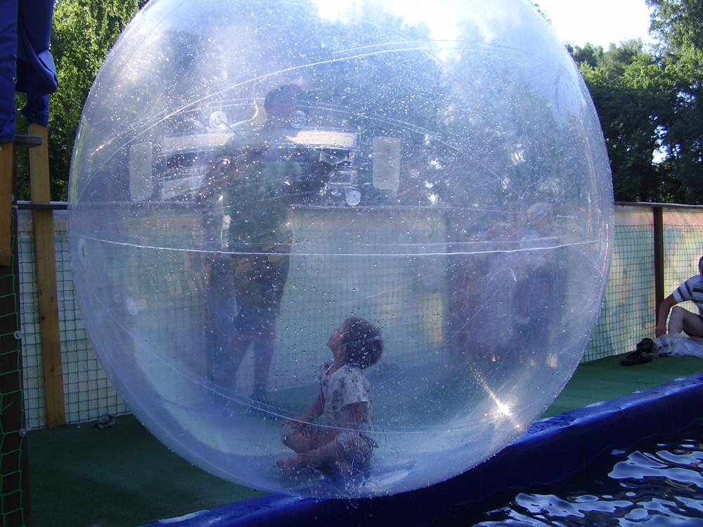 пузырь старт