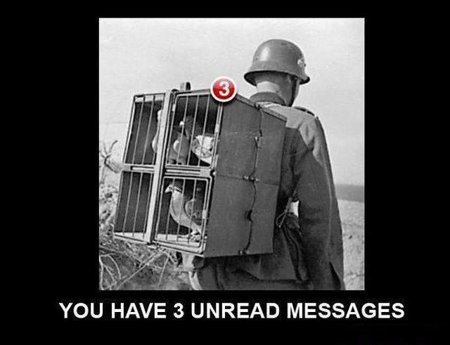 pigeons-mail