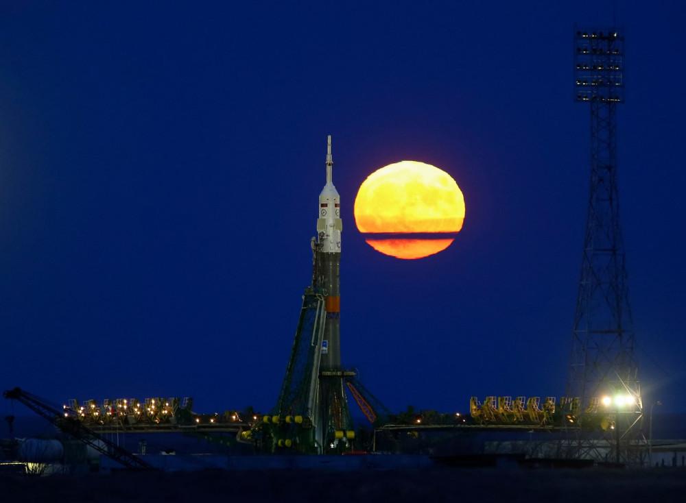 Ангара (семейство ракет-носителей) — Википедия