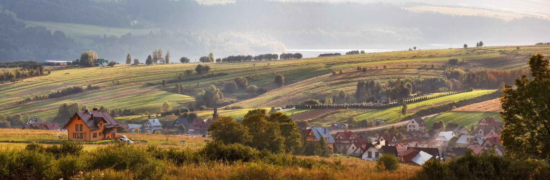 Фото пейзажи чехословакия 3