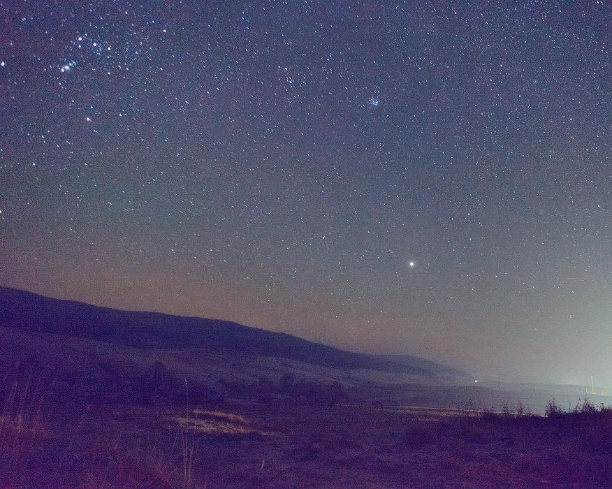 Ночные карпатские2