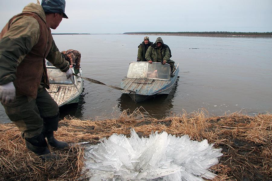Якутская природа