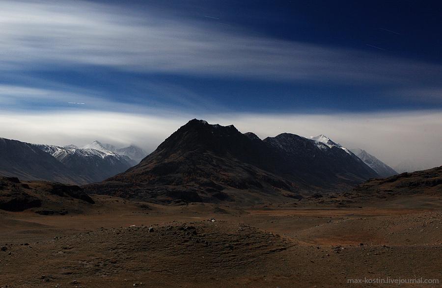 Костин: Небесные пастбища алтайцев (часть1) - фото 2