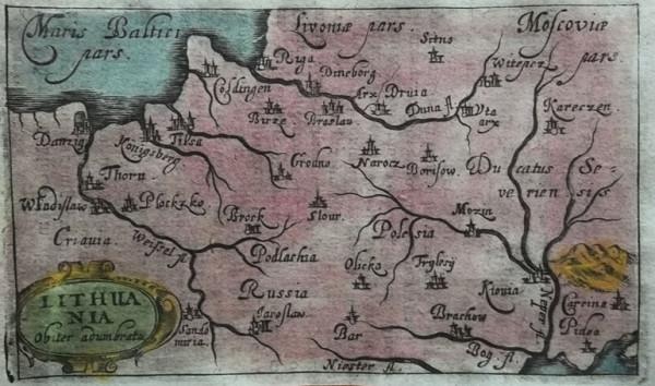 Старинные Карты Беларуси Скачать Бесплатно