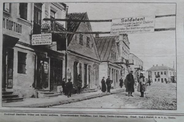 1915 Slonim