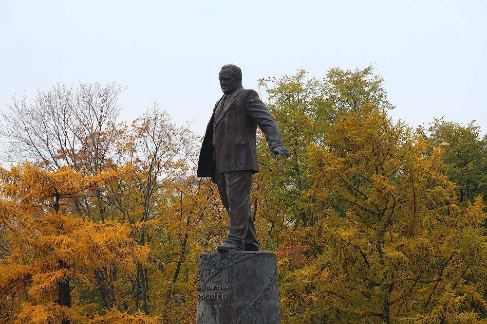 Sergei Pavlovich Korolev