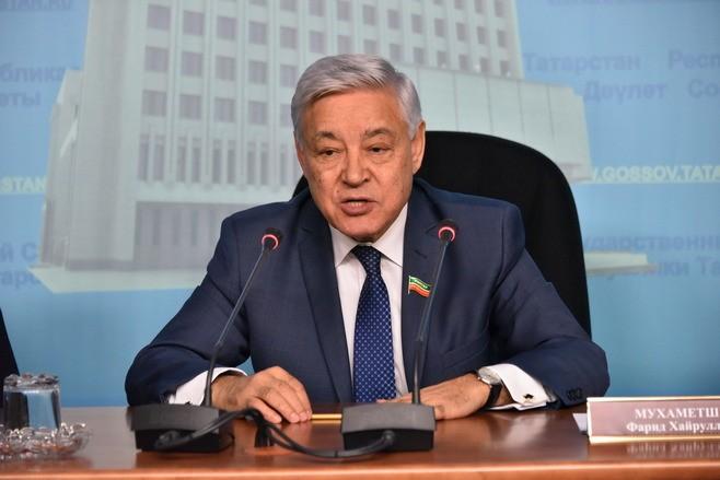 Понты и шантаж не помогли: татарский язык вычеркнут из обязательных предметов