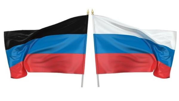 Интеграция Донбасса в Россию вступает в финальную стадию