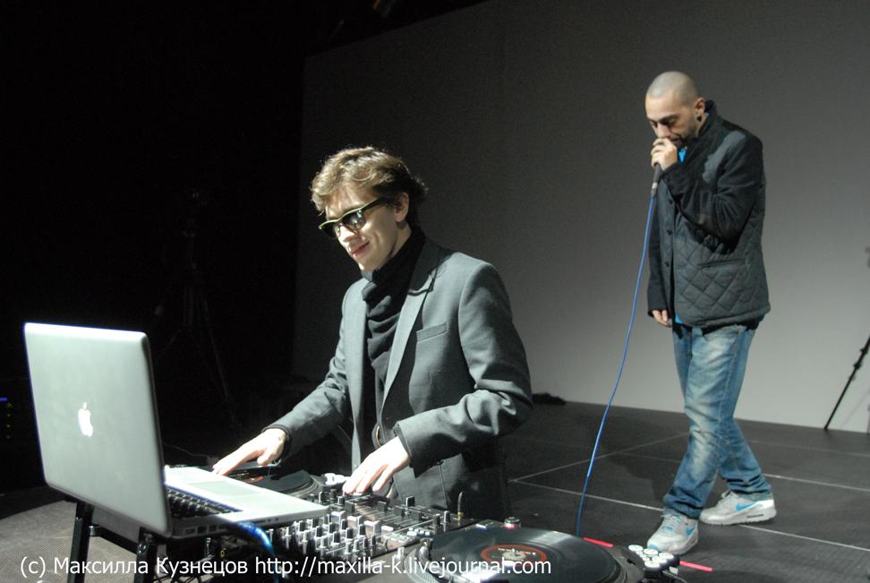 BV & FunkFormer