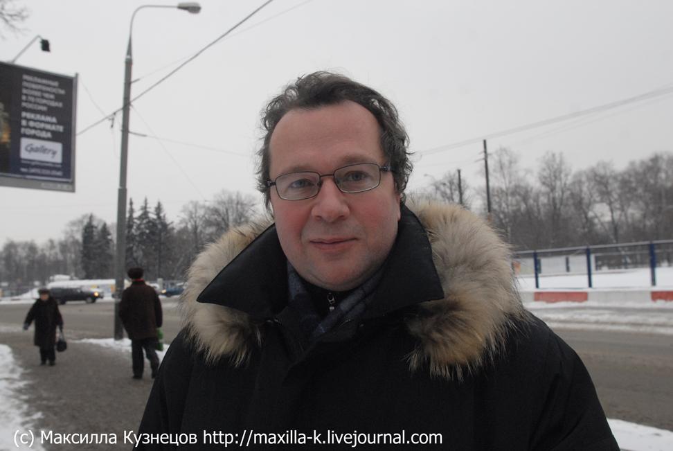 Андрей Кручинин