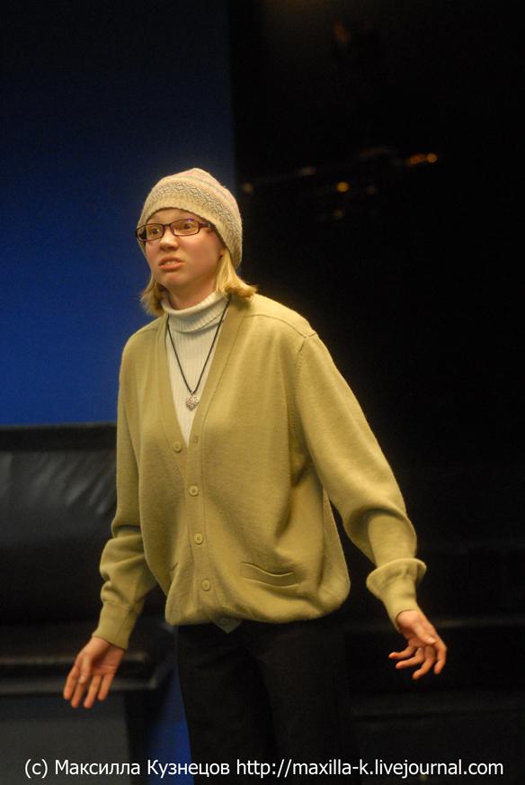 Наташа-писатель