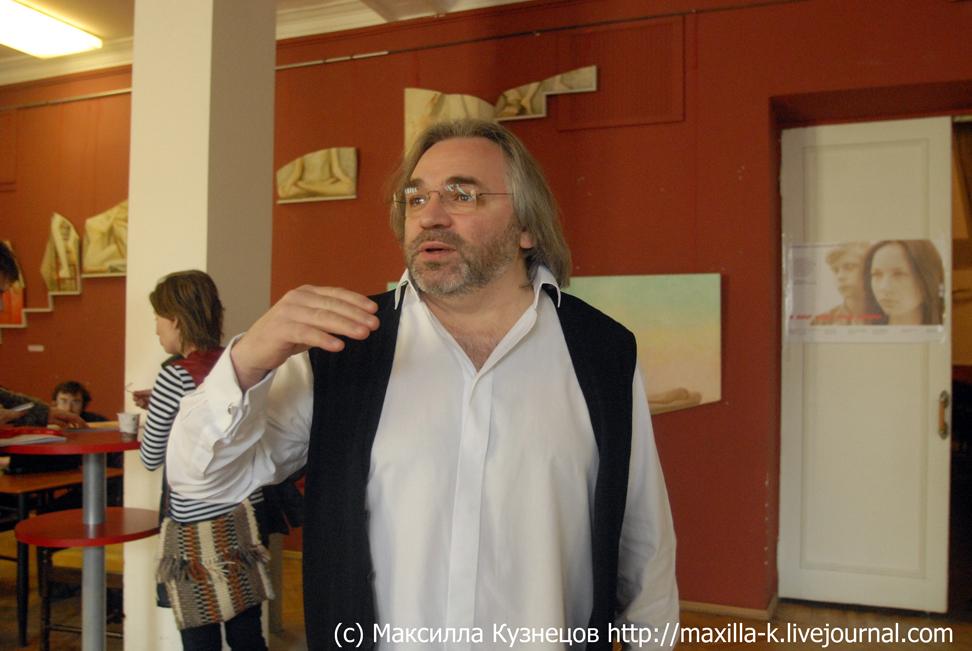 В. Косаковский