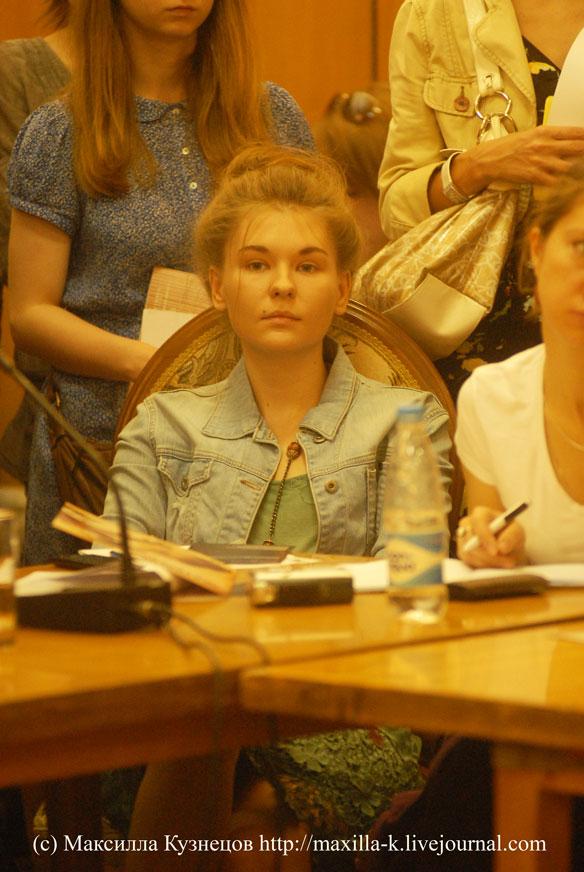 Таисия Игуменцева