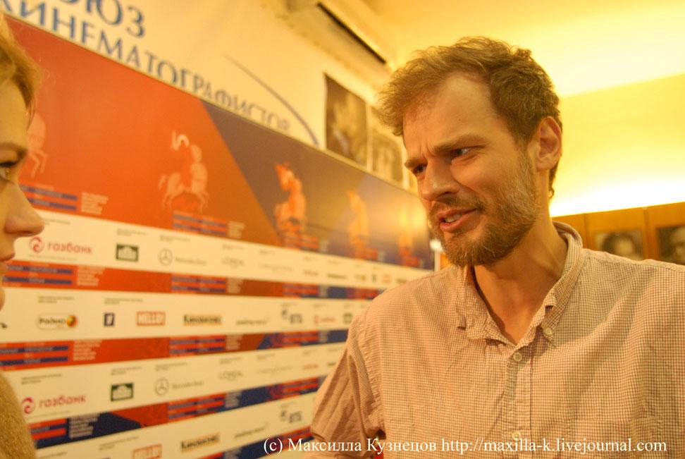 Павел Руминов