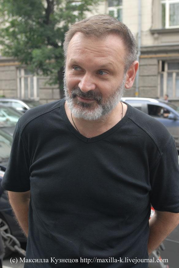 Мокрицкий