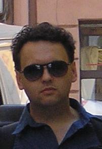 Maxim Efimov in Poland Максим Ефимов