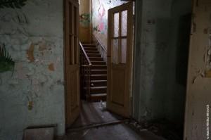 Zabroshenny Dom