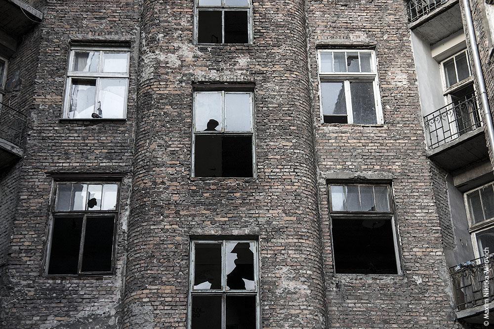 07 Варшава гетто