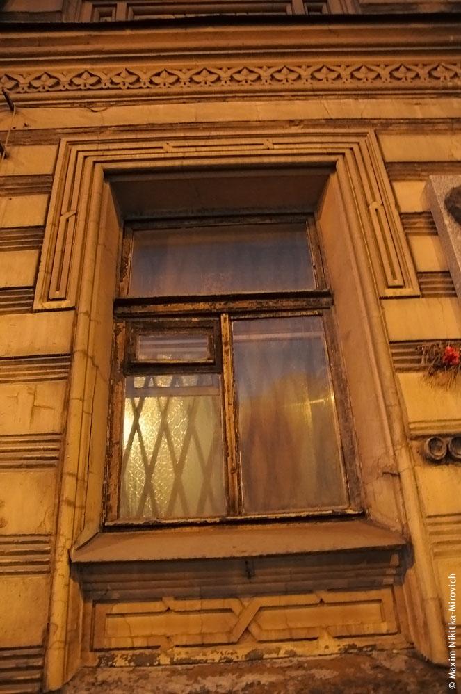 15 Петербург, Бродский