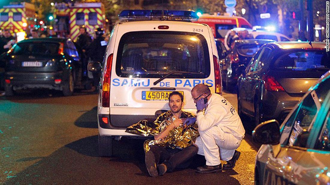 Что делать с исламскими террористами?
