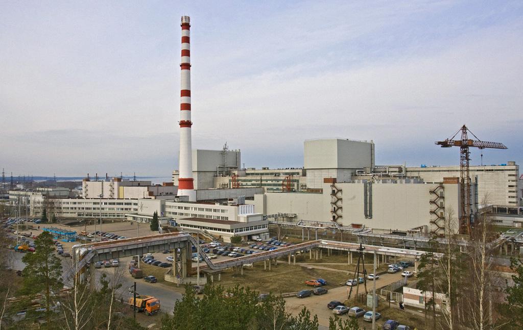 Что на самом деле произошло на Ленинградской АЭС.