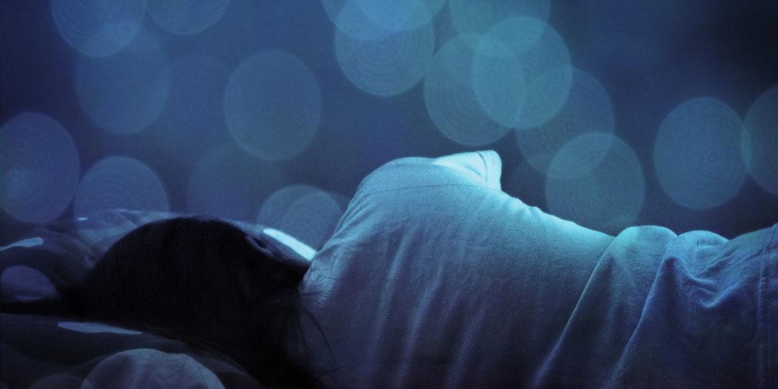 Сколько вы спите?