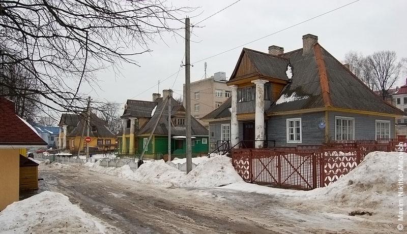 Novohrudock_house