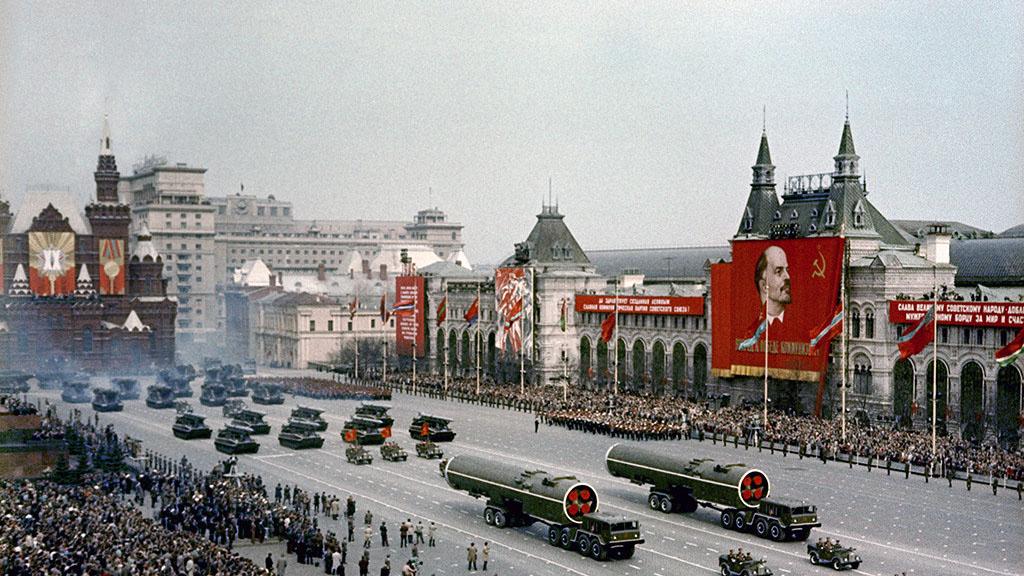 Сожалеете ли вы о распаде СССР?