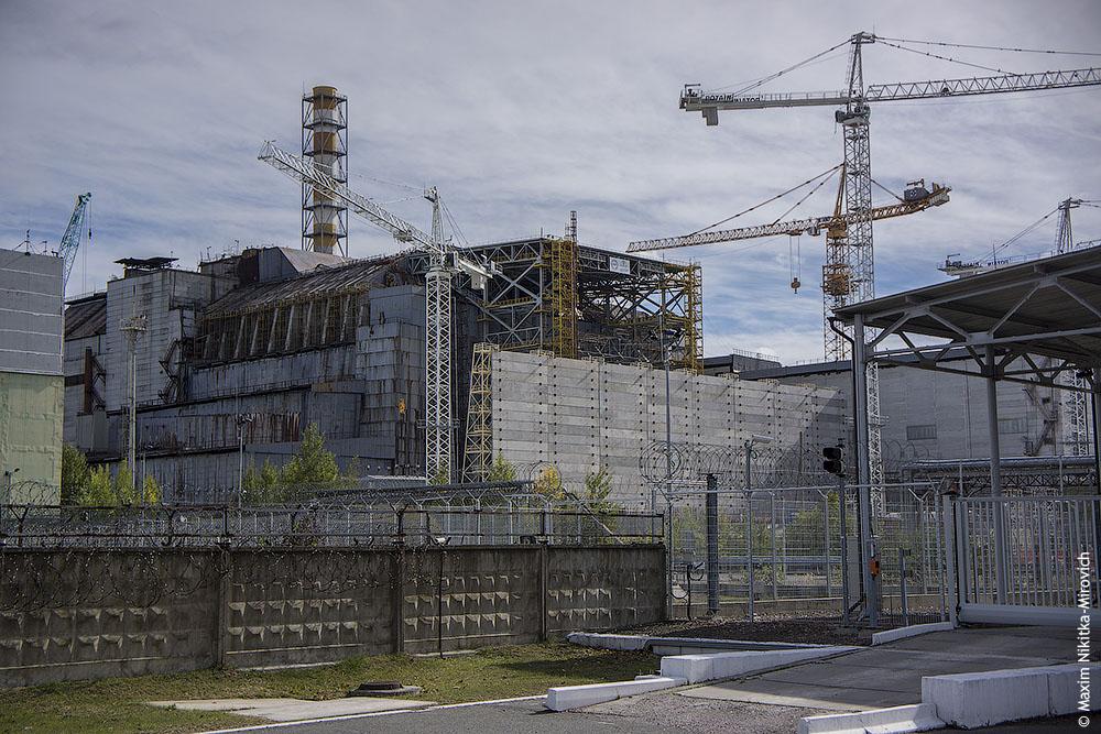А вы поехали бы в Чернобыль?