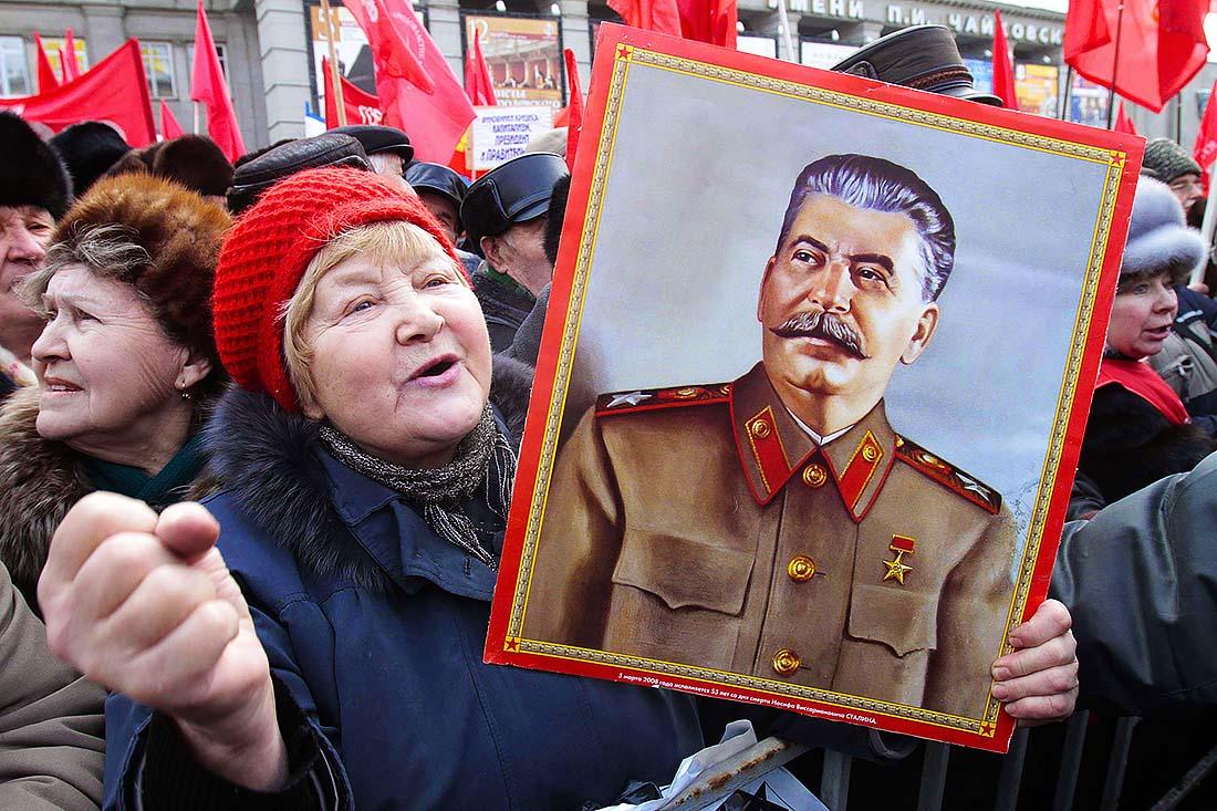Тоскуют ли ваши родители по СССР?