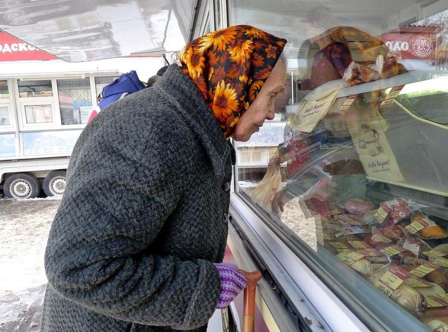 Конец «экономического чуда» в Беларуси.