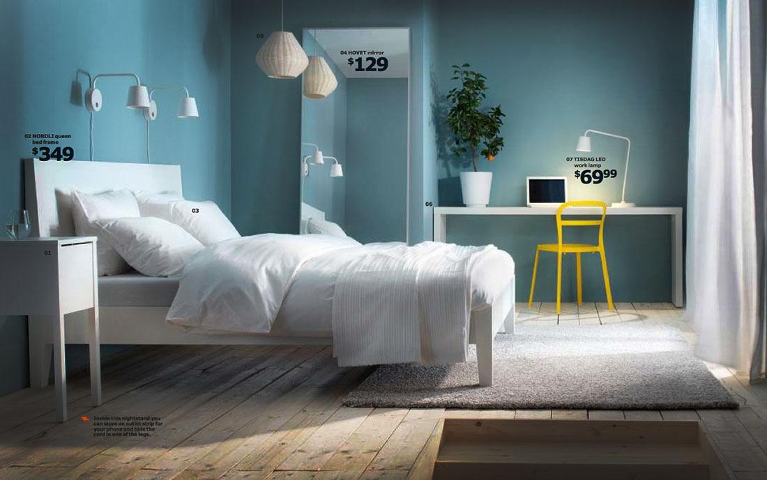 Wohnung Beige Ikea