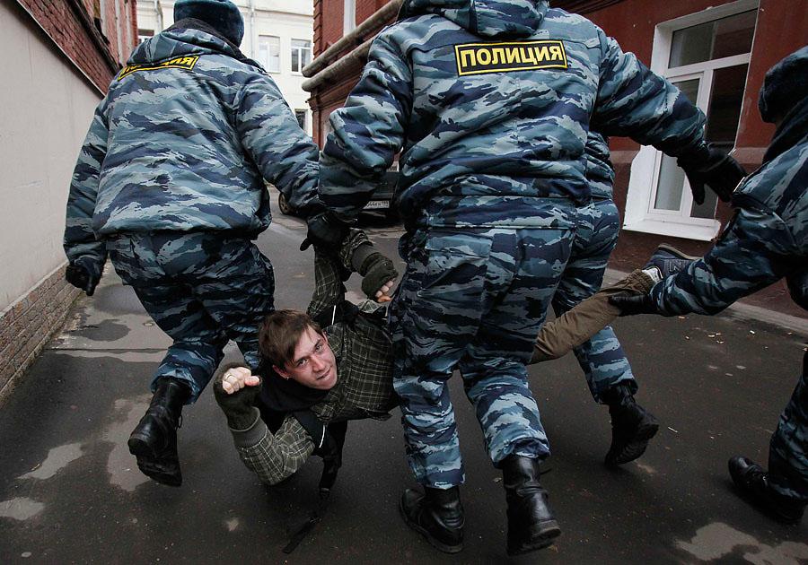 Доверяете ли вы полиции (милиции)?