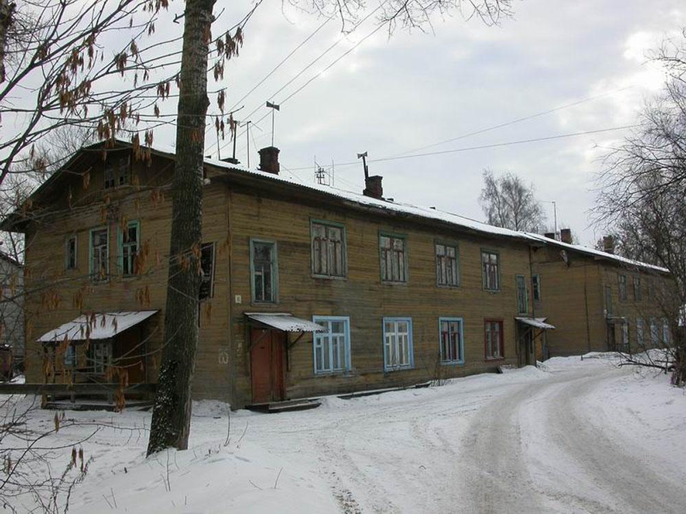 Бараки. Как на самом деле жили люди в СССР.