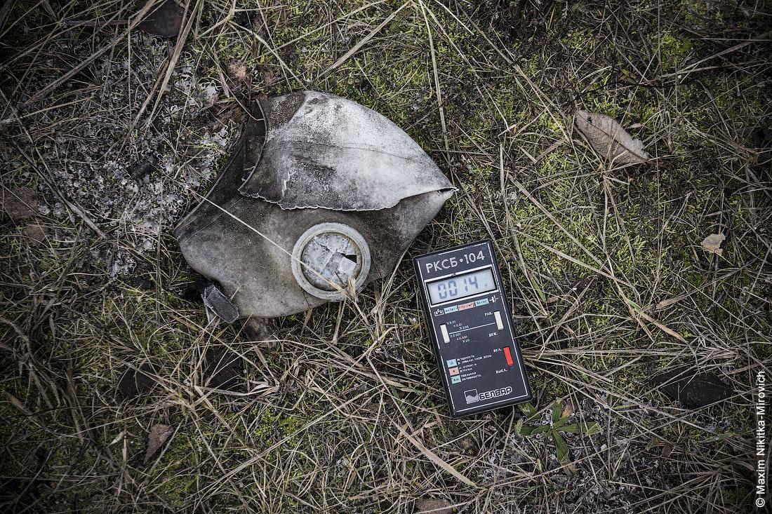 Безъядерная Беларусь, эхо неслучившейся войны.
