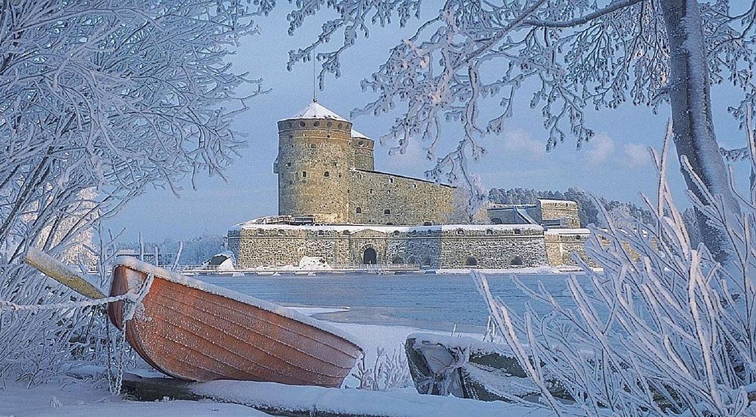 VisitFinland — путешествие в северную сказку.