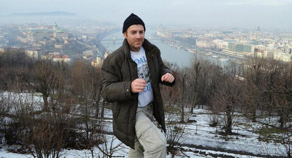 В Минске задержан блогер puerrtto.