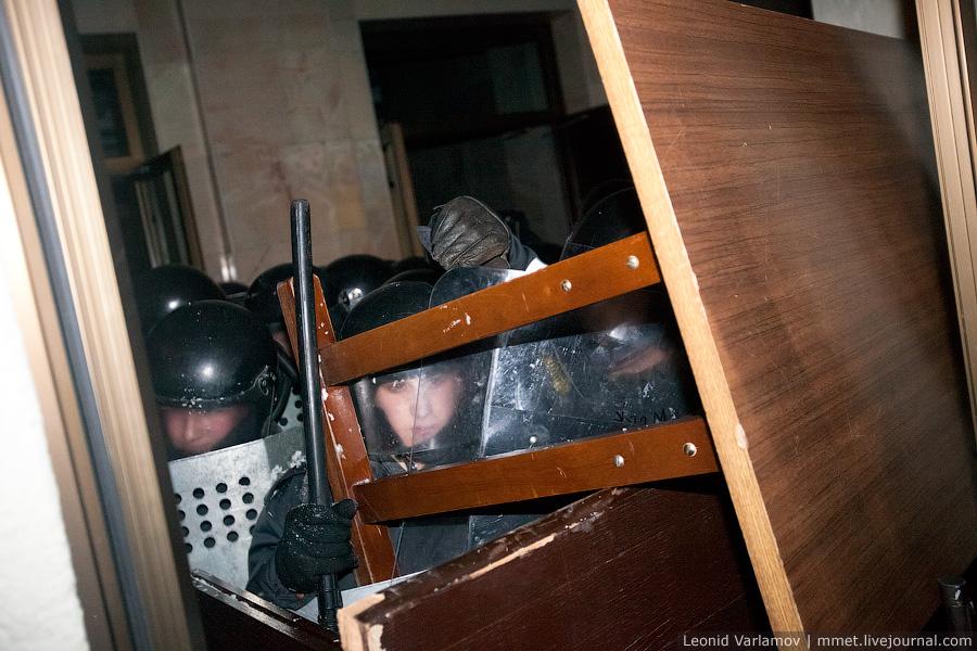 «Плошча-2010» в Минске, как это было (фото).