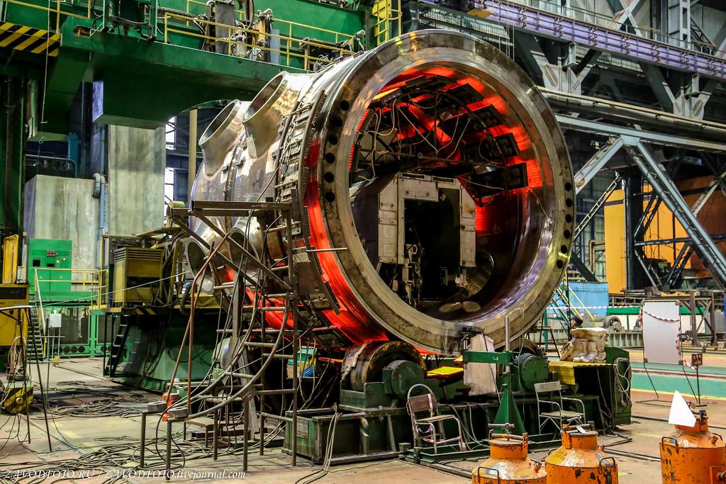Второй реактор белорусской АЭС тоже кокнули.